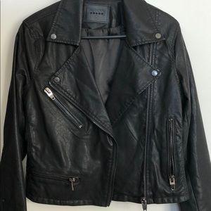 Blank NYC black 🔥 jacket